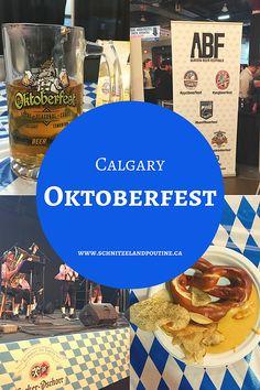 Oktoberfest in Calgary Romantic Date Night Ideas, Romantic Dates, Canada Summer, British Beer, Western Canada, Poutine, Beer Festival, Canada Travel, Winter Sports