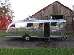 1946 Spartan Manor - Vintage Camper Trailers Very COOL. www ...