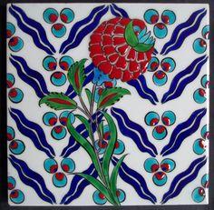 ceramic tile kütahya marmara çini mystic art gallery gencortaklar42@gmail.com