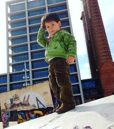 Tito #child #chiquillo #trasto