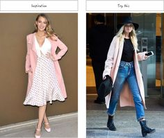 How to expand your fashion comfort zone