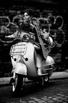Day 141-365 - 60's chic by Andrew Scott Clarke, via Flickr