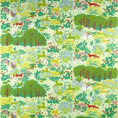 Jakten by almedahls textiles