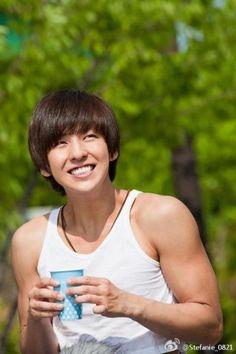 SuJu's Kibum, where you been?!