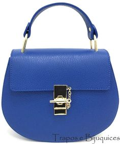 Chlo¨¦ Drew Bag Inspired Handbag on Pinterest | Leather Handbags ...