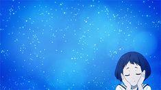 Tamako Market / Tamako Love Story   Kyoto Animation / Kitashirakawa Hinako Tamako Market, Tamako Love Story, Kyoto Animation, Kawaii Anime, Marketing, Manga, Illustration, Creepy, Gifs