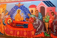 What Are the Catholic Holy Days of Obligation in the United States?: The Assumption of the Blessed Virgin Mary