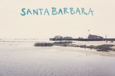 Free People// Off The Beaten Path: Santa Barbara - adorable things to do & see in the city