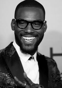 "bwboysgallery: ""Kofi Siriboe at InStyle Awards """