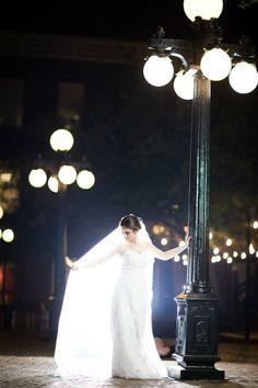 Lace Wedding Dress Sam Haddix Photography