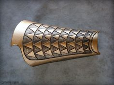 Aquaman bracers - DCU cosplay by ArmoryRasa on Etsy https://www.etsy.com/uk/listing/292308013/aquaman-bracers-dcu-cosplay