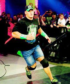 John Cena on