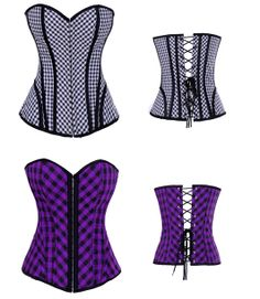 1032983b1c Free Shipping 2013INDERO Brand Kitty StyleClassical Corsets Blue Steel  Boned Overbust Corset Plus Size Corsets and Bustiers  22.05
