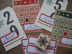 "Fun holiday ""cards""!"