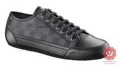 I wish I could work out in which this can be from. Nobody appreciates! Lv Shoes, Cheap Shoes, Shoe Boots, Louis Vuitton Shoes, Louis Vuitton Damier, High Top Sneakers, Husband, Footwear, Mens Fashion