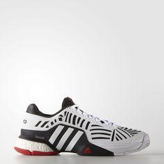 adidas - Barricade 2016 Boost X Y-3 Shoes