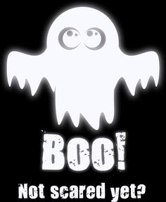 Boo (Ghost White) 2014 Collection  -  © stampfactor.com