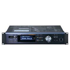 Roland Integra-7 SuperNATURAL Sound Module
