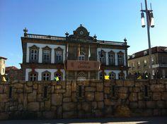 Feira Franca, shot 1. Todos los años, al finalizar el verano, se celebra en Pontevedra la Feira Franca. Un mercado medieval donde la zona antigua de la ciudad se traslada a la Edad Media. Es un espectáculo digno de ver.