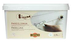 Liberon Bloom Paneelivaha - Colornova Oy Washing Machine, Wax, Bloom, Home Appliances, Saunas, Products, House Appliances, Appliances, Steam Room