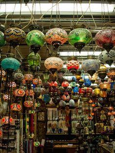 Greece Travel Inspiration - Go shopping at Monastiraki