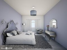 Roomstyler.com - Veisailles