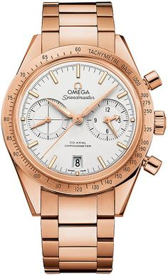 Omega Speedmaster '57 Co-Axial Chronograph 41.5mm 331.50.42.51.02.002