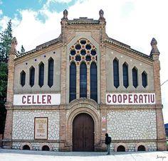 Tarragona Celler Cooperatiu (Cornudella de Montsant) -