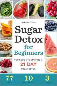 Sugar Detox for Begi