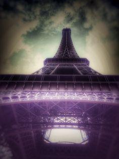 Eiffel Tower, photo by www.frenchblissme.com
