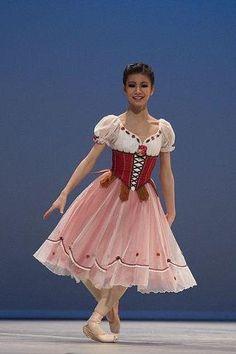 Beautiful peasant dress