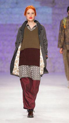 Coats : Coat Parka Lousã