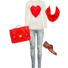 Untitled #79. Fall Outfit. Screamq.