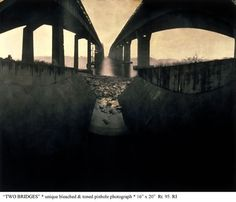 Walter Crump   Two Bridges