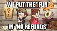 Gravity Falls memes | quickmeme