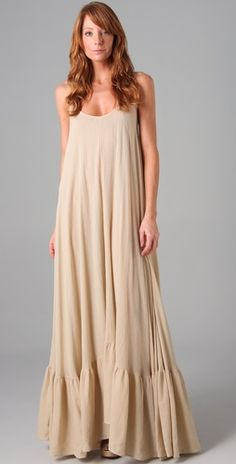 Rachel Pally dove full maxi dress. My favorite designer. If only we could wear maxi dresses year round in PA.