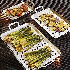 Sur La Table Serving Platters  #food52 #saveur #summerfoodfights