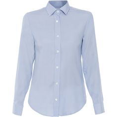 Amina Rubinacci Celeste Pale Blue Silk Blouse (16,235 PHP) ❤ liked on Polyvore featuring tops, blouses, blue, silk blouse, long sleeve tops, blue long sleeve blouse, draped blouses and blue shirt