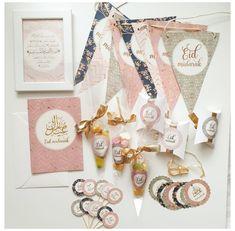 Eid Gift Bags, Diy Eid Gifts, Ramadan Gifts, Eid Gifts For Him, Eid Mubarak Stickers, Eid Stickers, Toblerone, Fest Des Fastenbrechens, Eid Photos