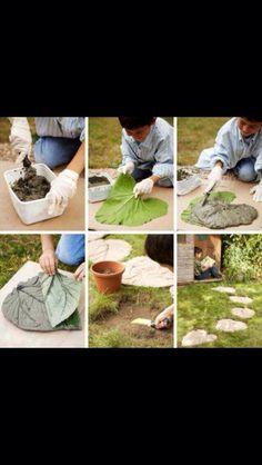 Footpath #Home #Garden #Trusper #Tip