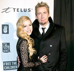 Avril Lavigne Doesn't Remember Much of Her Wedding to Chad Kroeger - Us Weekly