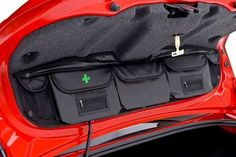 car trunk organizer diy - Buscar con Google