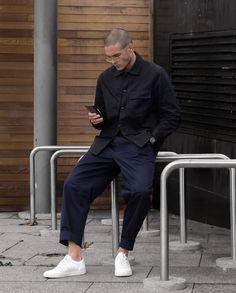 Moda Streetwear, Streetwear Fashion, Men Street, Street Wear, Stylish Men, Men Casual, Look Street Style, Look Man, Herren Outfit