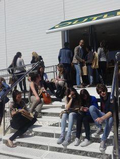 Y ya para finalizar, no se pueden perder la oportunidad de tomar una vez más el sol @Panama Jack #PanamaJackBoots #HZEELAND #Holandeses #Alicante #UA #2014 #CSI #ALCexperience #ExperienceUA #SpanishCoursesUA #ErasmusUA2014