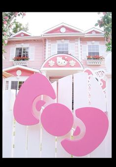14 Best hello kitty house images in 2014 | Hello kitty home, Hello