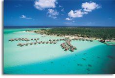bora bora pearl resort. september 4th cant come soon enough <3