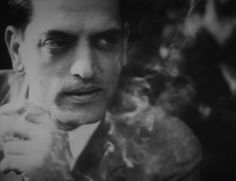 """Writer/Director Luis Buñuel Uncredited and Undated Photograph """"When I was young, the idea of an orgy was tremendously exciting. Charlie Chaplin once organized one in Hollywood for me and two Spanish..."""