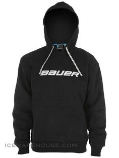 Bauer Hockey Premium Hoodie Sweatshirt Sr Hockey Hoodie, Hockey Gear, Hockey Memes, Hockey Coach, Hockey Shirts, Hockey Stuff, Ice Hockey, Hoodie Sweatshirts, Hoodies