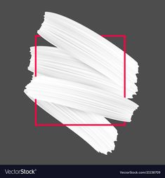 Background with white paint brush strokes Vector Image Brush Background, Banner Background Images, Background Design Vector, Editing Background, Ps Wallpaper, Textured Wallpaper, Paint Brush Art, Paint Brushes, Paint Strokes
