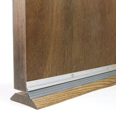 QUALITY 3 M-D Building Products 05090 Triple Fin Door Sweep 36 Inches Aluminum #MDBuildingProducts